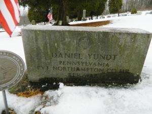 Daniel Yundt